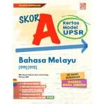 UPSR Skor A Kertas Model Bahasa Melayu