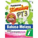 TINGKATAN 1 PENTAKSIRAN STIMULUS PT3 BAHASA MELAYU