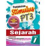 TINGKATAN 1 PENTAKSIRAN STIMULUS PT3 SEJARAH