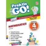 Tahun 4 Praktis Go! Mathematics