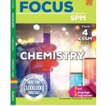 TINGKATAN 4 FOCUS KSSM CHEMISTRY