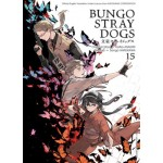 BUNGO STRAY DOGS 15-ENG