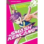 SIRI JUARA DUNIA 01 : SMASH KENCANG