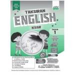 Tahun 1 Taksiran English