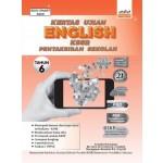 Tahun 6 Kertas Ujian English