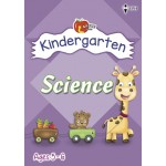 Apple Kindergarten Science