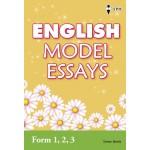 Form 1,2,3 Model Essays English