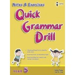 Tahun 5 Notes & Exercises Quick Grammar Drill English