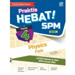 TINGKATAN 4 PRAKTIS HEBAT! SPM PHYSICS(BIL)