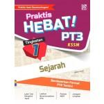 TINGKATAN 1 PRAKTIS HEBAT! PT3 SEJARAH