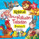 KOLEKSI CERITA HAIWAN TELADAN  - BK 3