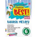 Tahun 6 Praktis BEST! UPSR Bahasa Melayu