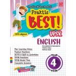Tahun 4 Praktis BEST! UPSR English
