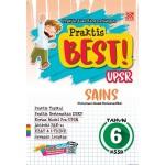 Tahun 6 Praktis BEST! UPSR Sains