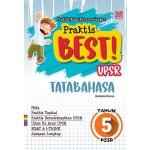 Tahun 5 Praktis BEST! UPSR Tatabahasa
