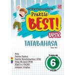 Tahun 6 Praktis BEST! UPSR Tatabahasa