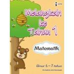 Melangkah ke Tahun 1 Matematik (Bahasa Melayu)