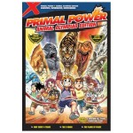 X-VENTURE PRIMAL POWER: ANIMAL OLYMPIAD EDITION
