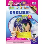 Tahun 6 Fokus Genius English