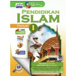 Tahun 1 Siri Nuha Pendidikan Islam