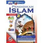 Tahun 2 Siri Nuha Pendidikan Islam