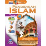 Tahun 4 Siri Nuha Pendidikan Islam