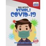 Buku Aktiviti Kenali Covid-19 (Tahap 1)