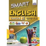 Tahun 6 Smart Topikal English