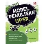 Tahun 4-6  Superb Model Penulisan UPSR