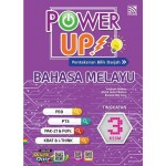 TINGKATAN 3 POWER UP BAHASA MELAYU