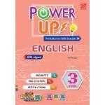 TINGKATAN 3 POWER UP ENGLISH
