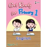 Get Ready for Primary 1 English