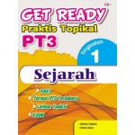 TINGKATAN 1 GET READY PRAKTIS TOPIKAL PT3 SEJARAH