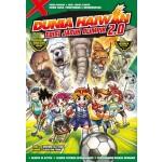 X-Venture Dunia Haiwan: Edisi Jaguh Olimpik 2.0 (Learn More