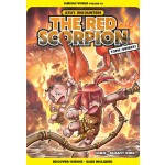 Curious World 02: The Red Scorpion
