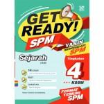 TINGKATAN 4 GET READY! SPM SEJARAH