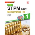 Term 1 Pre-U STPM Text Mathematics (T)