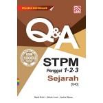 Penggal 1, 2 & 3 Q & A STPM Sejarah