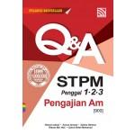 Penggal 1, 2 & 3 Q & A STPM Pengajian Am