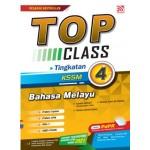 TINGKATAN 4 TOP CLASS BAHASA MELAYU