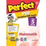 Tahun 5 Perfect PBD Matematik