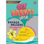 Tahun 5 Get Ready! UPSR Bahasa Inggeris (Pemahaman)