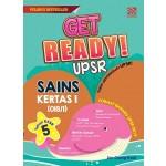 Tahun 5 Get Ready! UPSR Sains (Kertas 1)