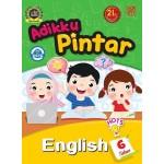 ADIKKU PINTAR ENGLISH TAHUN 6