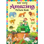 KID'S WORLD AMAZING PICTURE BOOK