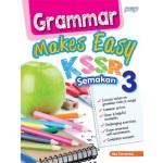 Tahun 3 Grammar Makes Easy
