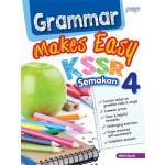 Tahun 4 Grammar Makes Easy