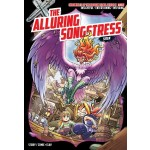 X-Venture Chronicles Of The Dragon Trail II 02: The Alluring Songstress · Siren