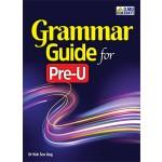 Grammar Guide for Pre-U