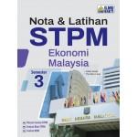 Semester 3 Nota & Latihan STPM Ekonomi Malaysia
